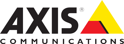 Axis Communications product partners logo