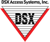 DSX Access Systems product partner logo