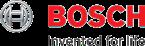Bosch product partner logo