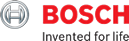 Bosch product partner logo