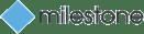 Milestone product partner logo